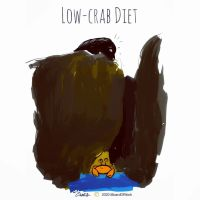 Low-Crab Diet