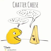 Chatter Cheese