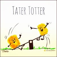 Tater Totter