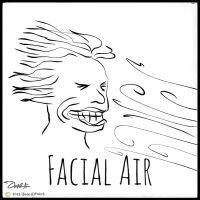 Facial Air