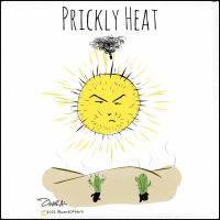 Prickly Heat