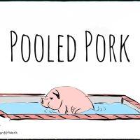 Pooled Pork